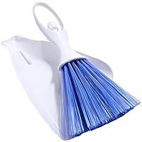 Vi.yo Pequeña Mascota Pala Limpia higiene para Mascotas Suministros de Limpieza hámster Conejo Tigres Arena aserrín Pala de Limpieza Especial Pala