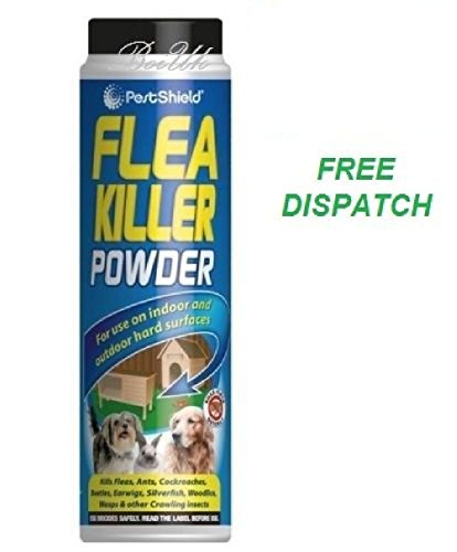 flea-killer-powder-control-fleas-carpet-beetles-ants-cockroaches-pet-dog-200g