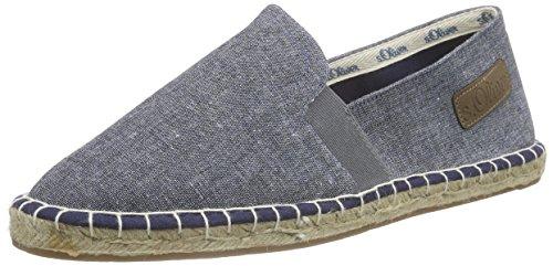 oliver jeans 845 Azuis S 14607 Gotas Senhor Oqawq6Td