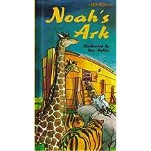 Noah's Ark: (Reissue) (Knee-High Books)
