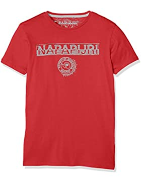 Napapijri K Spartan, Camiseta para Niños