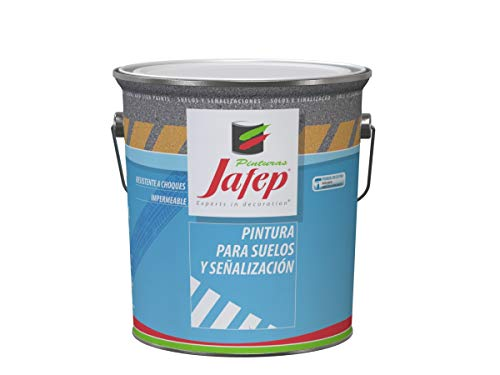Pintura Señalización vial Jafep (4 L, BLANCO)