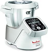 Moulinex Heating & Cooking food processor, Cuisine Companion, 6 automatic programs, HF800A28