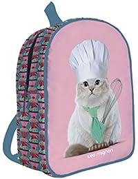 sac à dos moyen jasmine baker chamallow