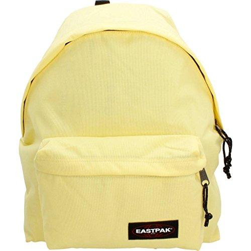 EASTPAK Padded Pak'R Rucksack, 40 cm  Liked Yellow
