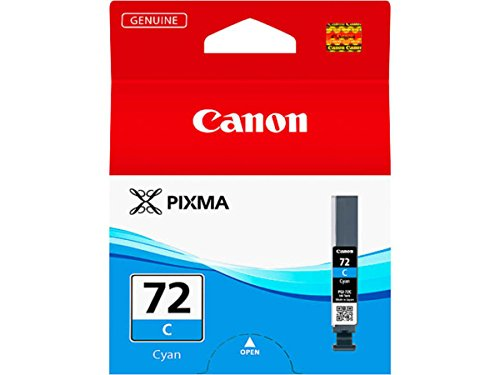 Canon–Canon Pixma Pro 10S (pgi-72C/6404B 001)–Cartouche d'encre cyan–14ml