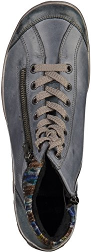 Remonte Sapatos Baixos Em Sapatos Mais Roxo Azuis Tamanhos Mulheres De 5r1Px5