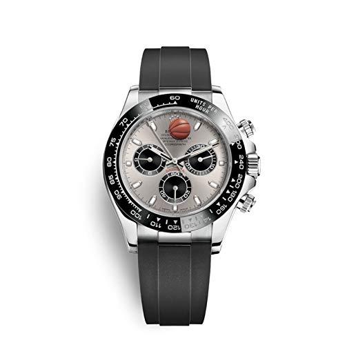 126333 Orologio meccanico da uomo Oyster Perpetual