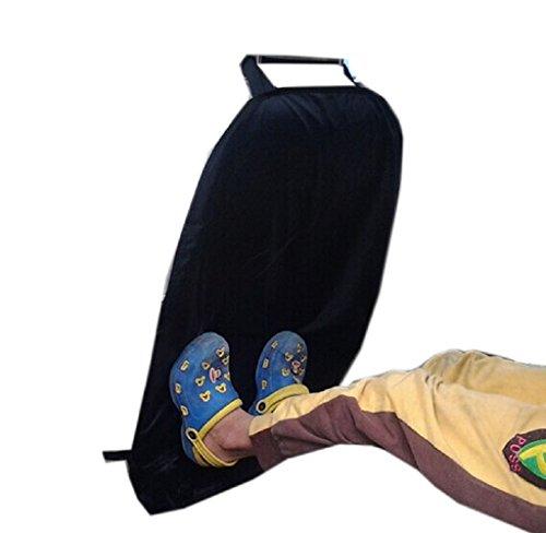 westeng 1pc auto Seat Protector Kick Mats, impermeabile Kick Mats Coprisedili Auto, adatta maggior parte delle auto