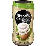 Nescafé - Haselnuss-Cappuccino - Der 270G-Pot - Preis Pro Einheit - Schnelle Lieferung