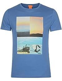 Boss Orange 10131643 01, T-Shirt Homme