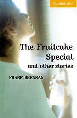 the-fruitcake-special-and-other-stories-level-4-book-with-audio-cds-2-pack