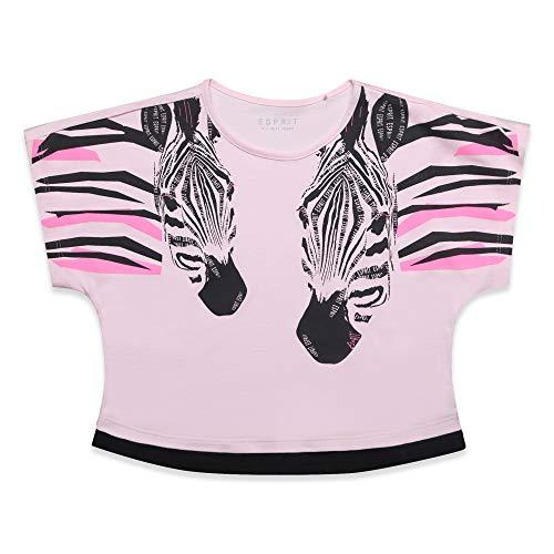 ESPRIT T Shirt SS Zebr Bambina