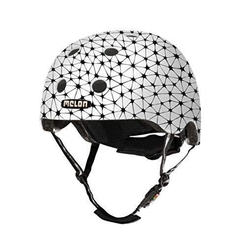 Melon Helmets Urban Active Story Fahrradhelm, Synapse, XL-XXL