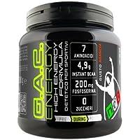 G.A.C. Energy - 300g - NET - Gli Aminoacidi Essenziali