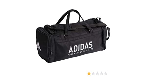 CmAmazon Toile Medium55x24x24 Boxing Sac De Club Adidas Sport mvOyn0PN8w