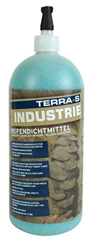 TERRA-S Reifendichtgel/Reifendichtmittel - 950ml