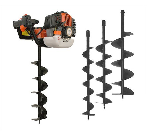 fuxtec-ea-22-tarire-thermique-essence-avec-foret-bohrer-100mm-150mm-200mm
