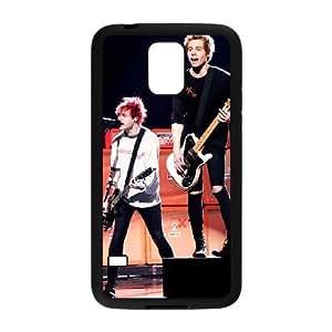 Samsung Galaxy S5 phone case Black 5s Summer ZZSS9496935