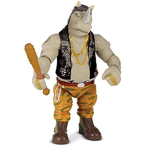 Las Tortugas Ninja 2 - 12cm figura de acción - Rocksteady