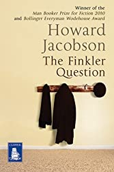The Finkler Question (Large Print Edition)