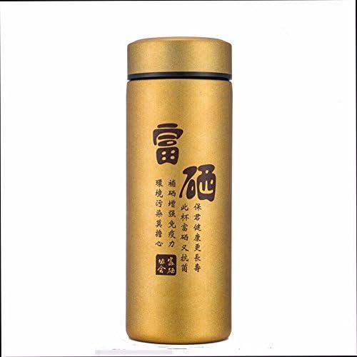 TXTTXT Zisha Inner Insulation Cup Creativo Tea Gift Gift Gift Cup Uomo e donna Ufficio Ho Thermos B07GBSRBBF Parent | Nuovo design  | Design affascinante  655651