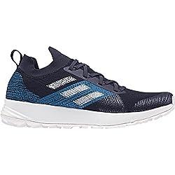adidas Terrex Two Parley, Zapatillas de Running para Hombre, (Tinley/Griuno/Azubas 0), 41 1/3 EU