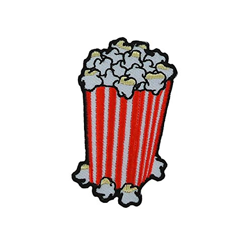 Air Force Applique (Aufnäher Popcorn)