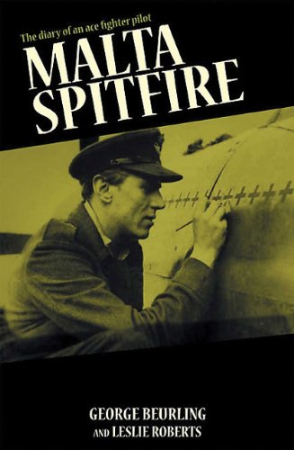 malta-spitfire-the-diary-of-a-fighter-pilot