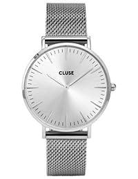 Reloj cuarzo para mujer Cluse La Bohème CLUCL18114