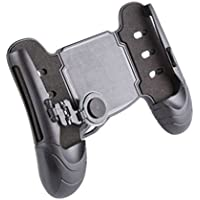 Gamepads 3 In 1 Spiel Rocker Joystick Extended Griff Gamepad Telefon Halterung Halter