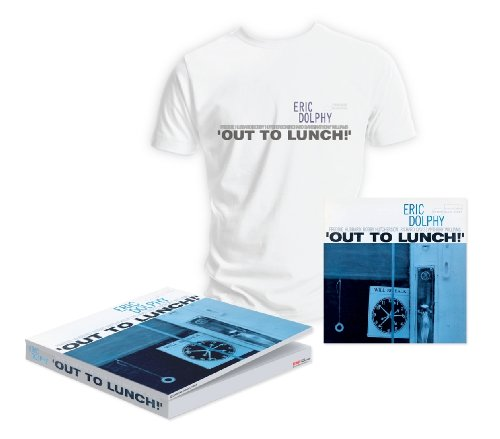 Out to Lunch (Offici T-Shirt (Official C,Me,)