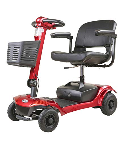 "Elektromobil\""Vita Care Komfort\"", Seniorenmobil, Senioren-Scooter ohne Führerschein, Elektrorollstuhl"