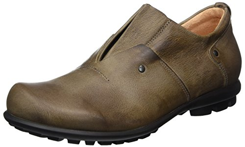 Think! Herren Kong Slipper Braun (SCHLAMM 20)