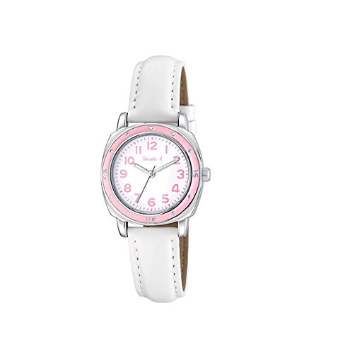 RELOJ SELECT NIÑA PT-40-47-SET