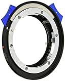 Fotodiox Pro-Cine Nikon G to EOS Lens Mount Adapter, for Canon EOS C300, C500, D60, T3, T3i, T4, T4i, 7D, 5D Mark II, III, 1D, 1Ds, II, III, IV, 1DC, 1DX