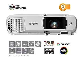 Epson EH-TW650 - Proyector Full HD 1080p, blanco (B074ZDK4VN) | Amazon price tracker / tracking, Amazon price history charts, Amazon price watches, Amazon price drop alerts