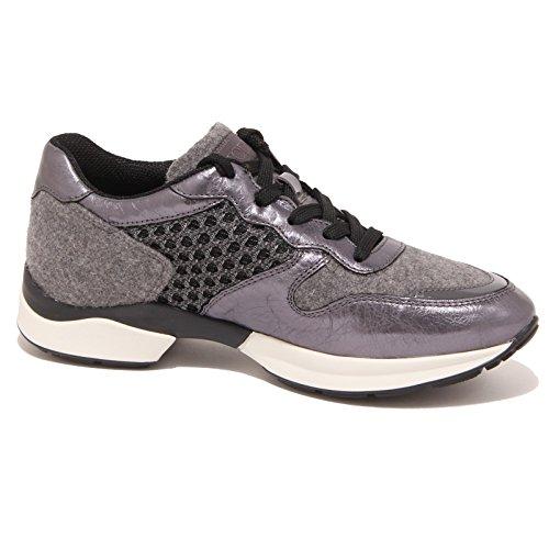 3253P sneaker TOD'S F.DO SPORTIVO UU grigio scarpa donna shoe woman Grigio