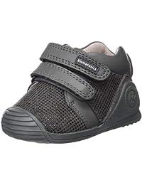 Biomecanics 181135, Zapatillas de Estar por casa para Bebés