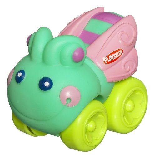 PLAYSKOOL Wheel Pals pastell, sortiert ab 12 Monate (Pals Pastell)