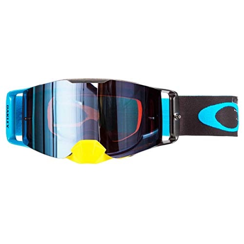 O/'Neal B-50 Bicyclette Cycle Vélo Lunettes transparent tear off Pack X10