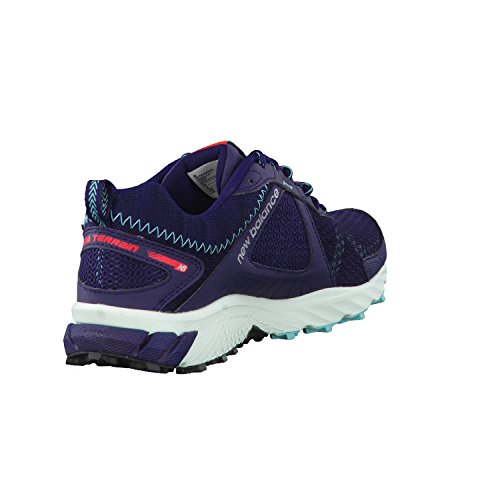 New Balance Damen Wt610gx5-610 Gore-Tex Laufschuhe Blau