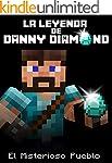 The Legend of Danny Diamond: The Myst...
