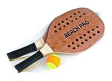 Sportone - Beach Tennis Pro - Raquettes de Beach Tennis