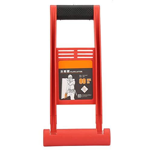 el Lifter Board Trägerplatte Sperrholzlader mit Rutschfestem Griff ()
