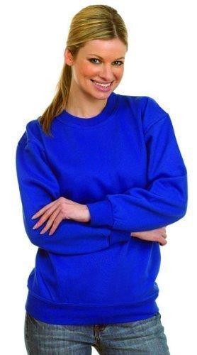 uneek-300g-plain-classic-crewneck-sweatshirt-royal-blue-xxxx-large