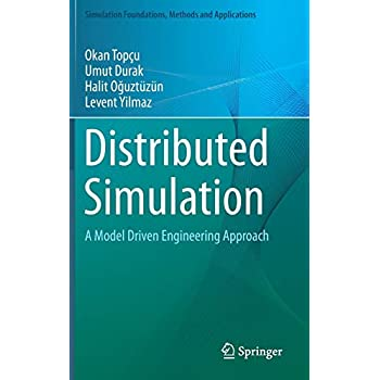 Distributed Simulation : A Model Driven Engineering Approach