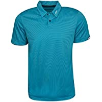 Oakley Aero Classic Polo para Hombre, Hombre, Color Ensign Blue, tamaño Small