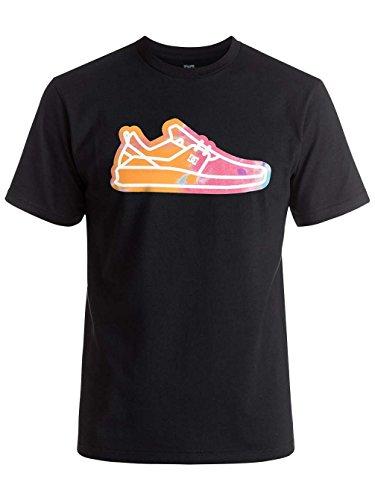 DC Funrow T-Shirt Schwarz