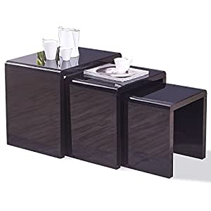coffee modern table black tables board catalog room living